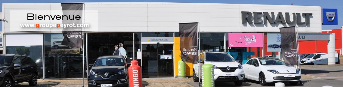 Concession RENAULT Narbonne